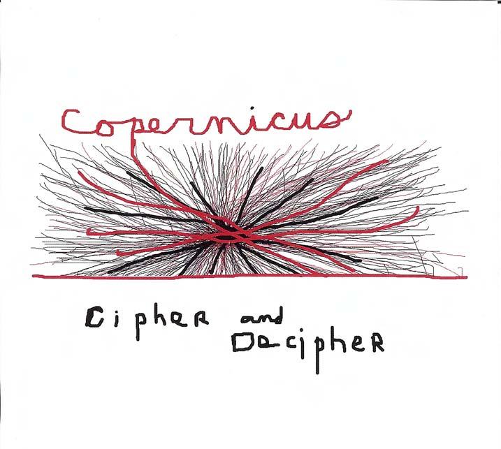 Copernicus - Cipher and Decipher (2010)