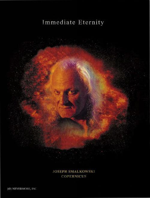 Copernicus - Immediate Eternity (book)