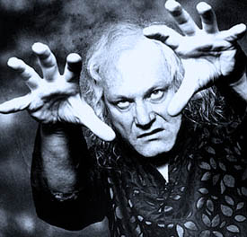Joseph 'Copernicus' Smalkowski