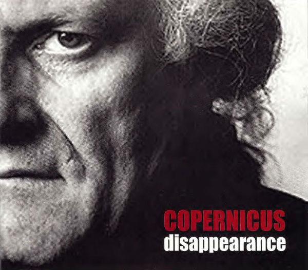 Copernicus - disappearance (2009)