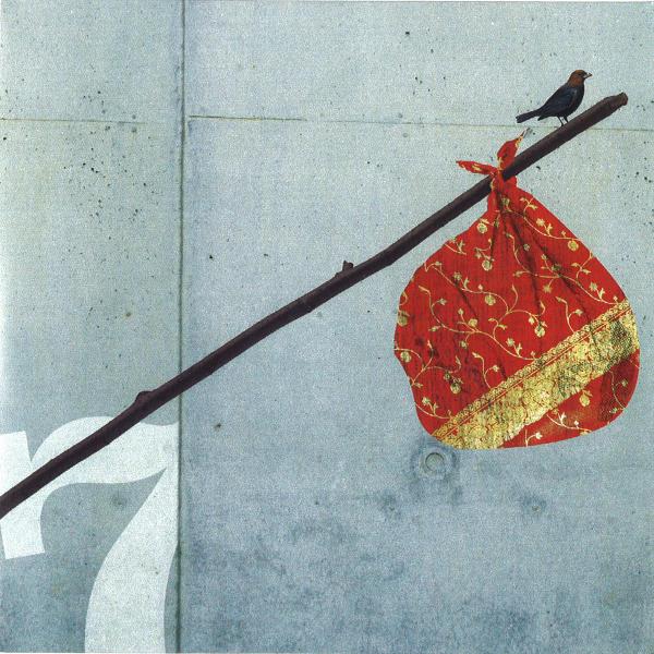 Elephant Stone - Seven Seas LP (2009)