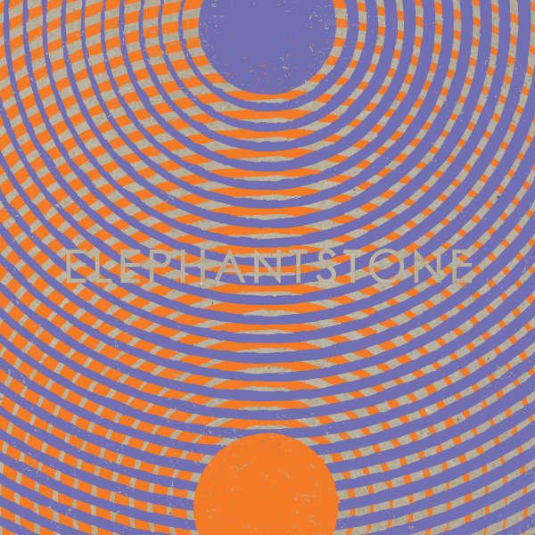 Elehant Stone - s/t LP (2013)