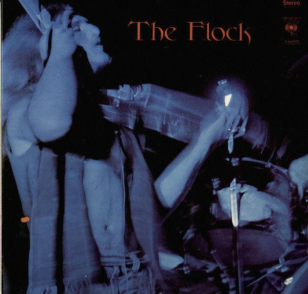 Γερμανική επανέκδοση των 2 πρώτων άλμπουμ το 1972