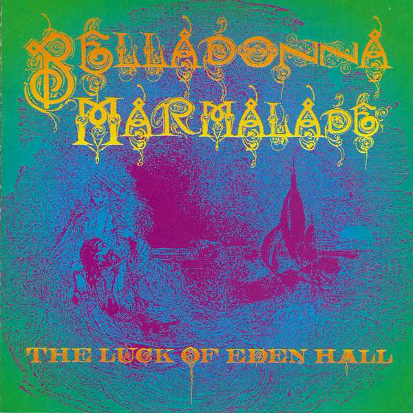 LoEH - Belladonna Marmalade (1993)