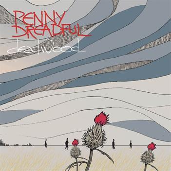 Deadwood (album cover)