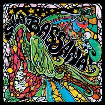 Sula Bassana - Dreamer LP (new cover)