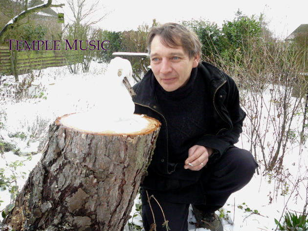 Temple Music's Steve Robinson