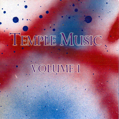 Temple Music - Volume One (2004)
