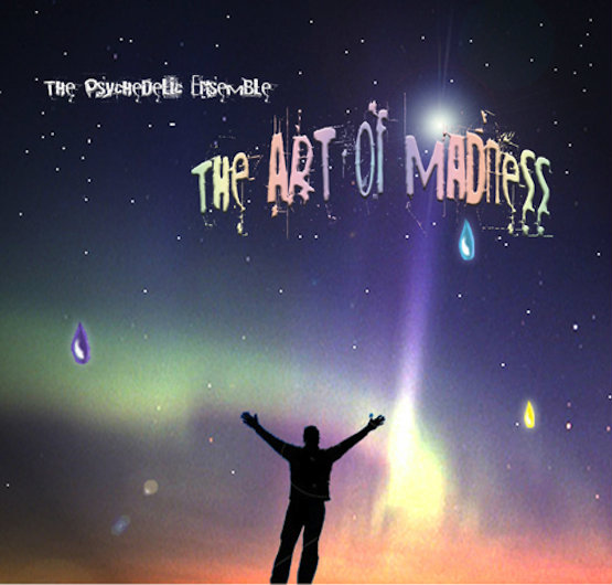 TPE - The Art of Madness (2009)