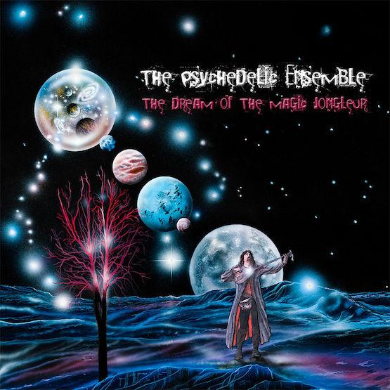 TPE - The Dream of the Magic Jongleur (2011)