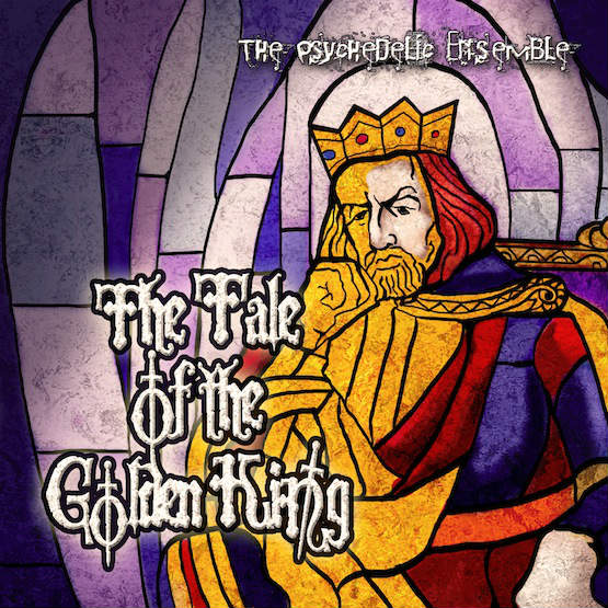 TPE - The Tale of the Golden King (2013)