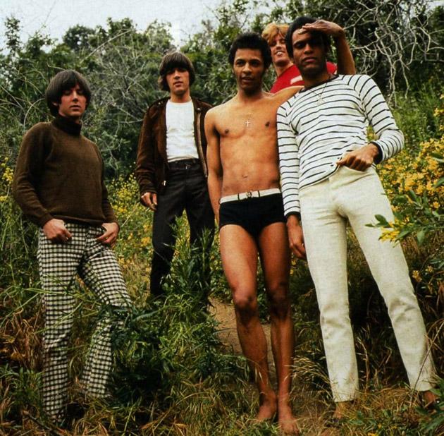 Love '67