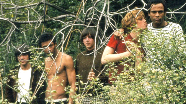 Love circa 1967