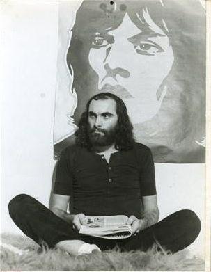 Νίκος Τσιλογιάννης