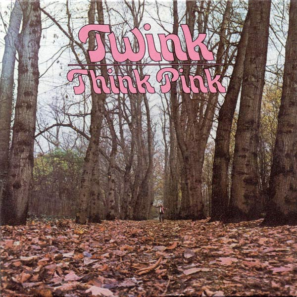 Think Pink LP (1970)
