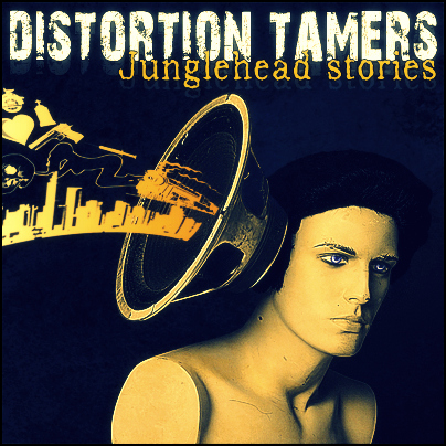 Junglehead Stories LP