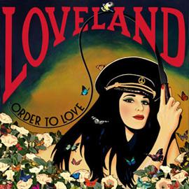 Lana Loveland: Order To Love