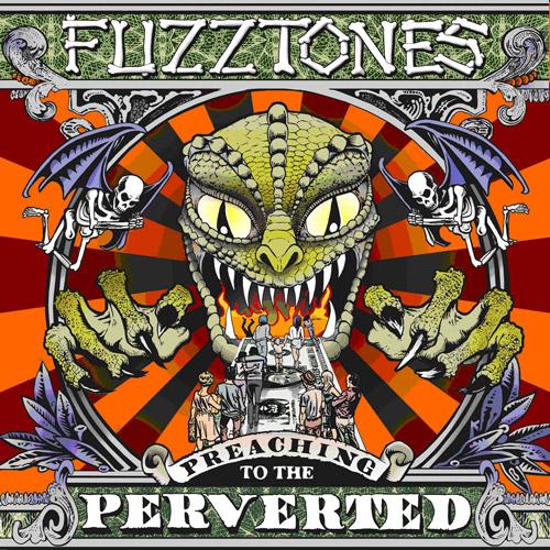 The Fuzztones: Preaching to the Perverted