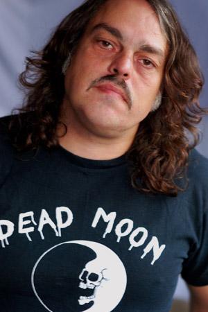 Dead Moon fashion