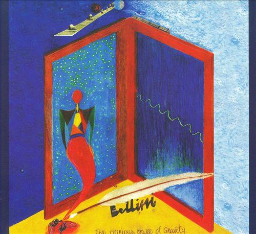 Bellini - The Precious Prize of Gravity (2009)