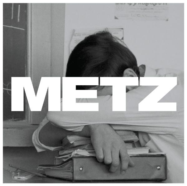 Metz, the alb
