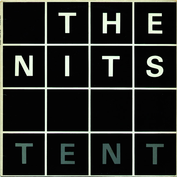 The Nits - Tent (1979)
