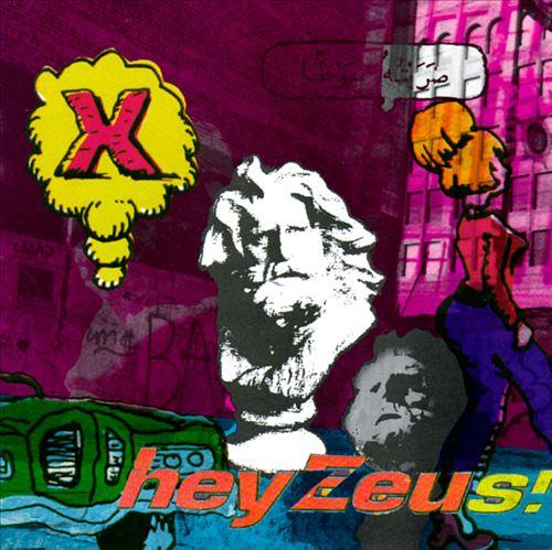 Hey Zeus! (1993)