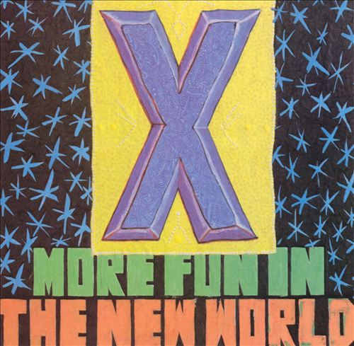More Fun in the New World (1983)