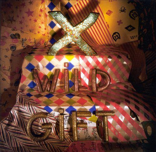 Wild Gift (1981)