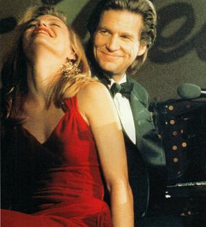Michelle Pheiffer, Jeff Bridges