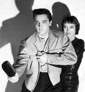 Presley & Jones