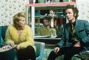 Malcolm McLaren, Vivian Westwood