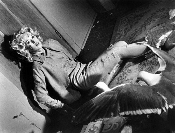 Τα Πουλιά (1963)