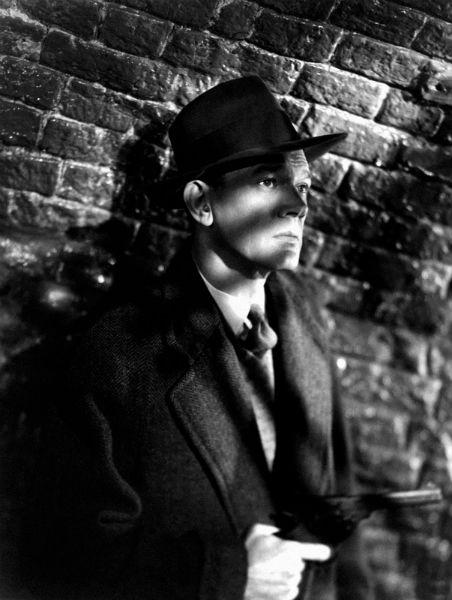 """Sir Carol Reed's """"The Third Man"""" (1949)"""
