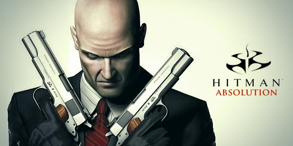 Hitman: Absolution Sniper