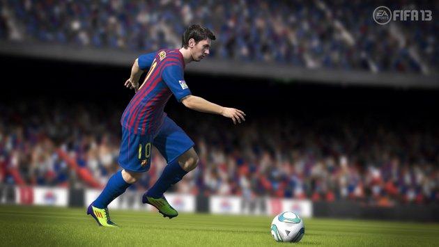 O Messi