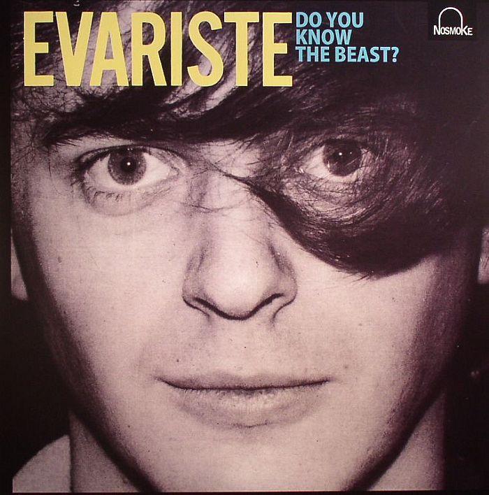 Evariste - Do You Know the Beast?