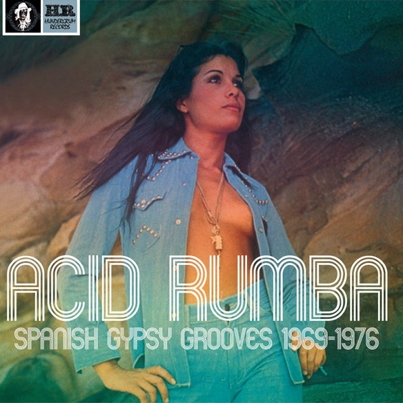 Various - Acid Rumba