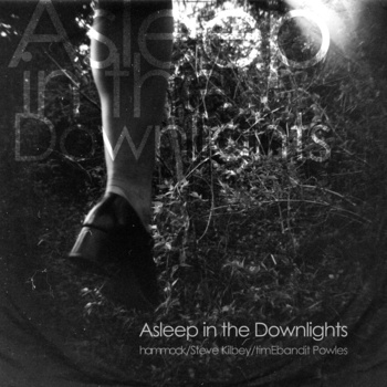 Hammock - Asleep in the Downlights