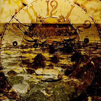Ian Holloway - These Clockwork Tides