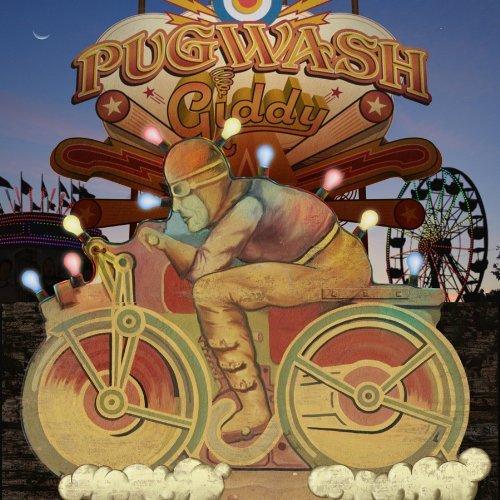 Pugwash - Giddy