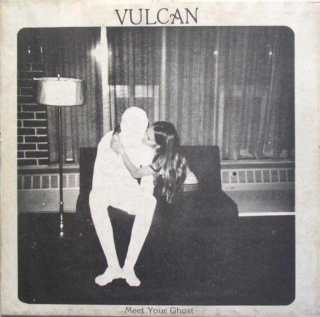 Vulcan - Meet Your Ghost