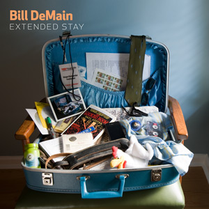 Bill Demain - Extented Stay EP