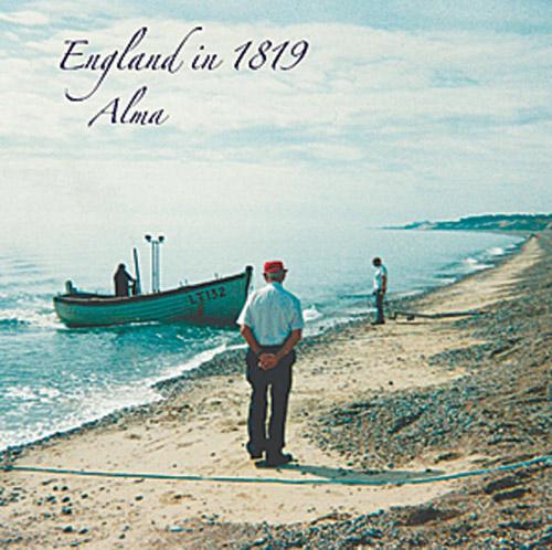 England in 1819 - Alma