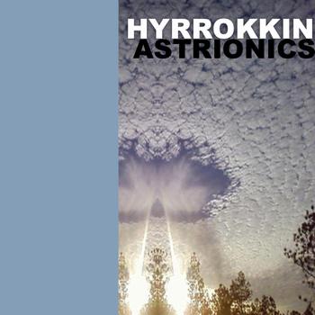 Hyrrokkin - Astrionics