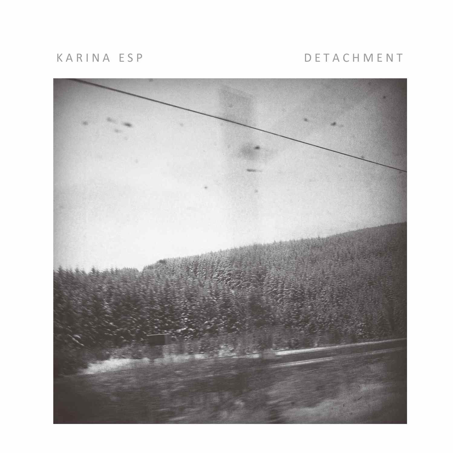 Karina ESP - Detachment