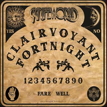 Knifeworld - Clairvoyant Fortnight