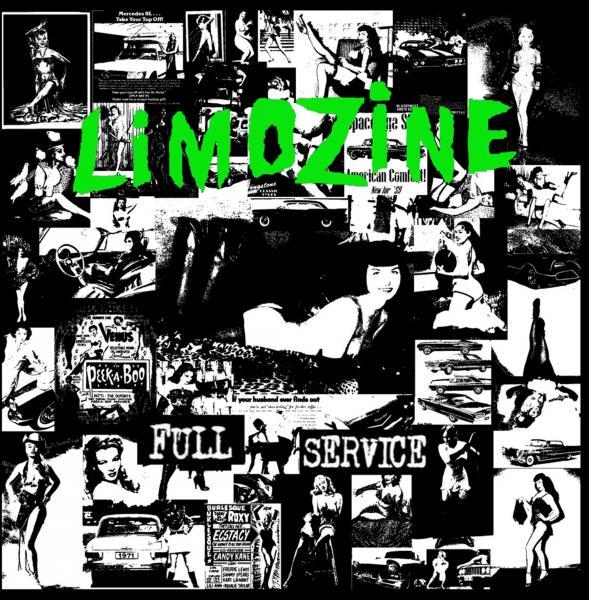 Limozine - Full Service