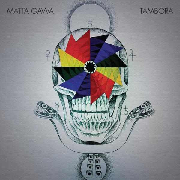 Matta Gawa - Tambora