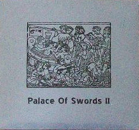 Palace of Swords - II